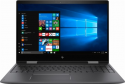 "Deals List: HP - Envy x360 2-in-1 15.6"" Touch-Screen Laptop - AMD FX - 8GB Memory - AMD Radeon R7 - 1TB Hard Drive, 15M-BQ021DX"