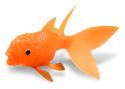 Deals List:  Fred KOI TOY Light-Up Bath Goldfish