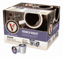 Deals List: Victor Allen's FG014679 Victor Allen's French Roast (60-Pack)