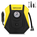 Deals List:  DBPOWER 150PSI 12V DC Portable Compact Tire Inflator