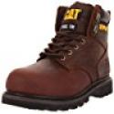Deals List: Caterpillar Men's Second Shift Steel Toe Work Boot