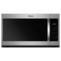 Deals List: Whirlpool 1.7-cu ft Over-the-Range Microwave