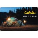 Deals List: $100 Cabelas Gift Card