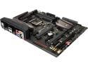 Deals List: ASUS ROG MAXIMUS VIII HERO/Whetstone LGA1151 DDR4 DP HDMI M.2 USB 3.1 Z170 ATX Motherboard
