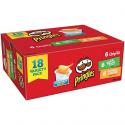 Deals List: Pringles Snack Stacks Potato Crisps Chips, 3 Flavors Variety Pack, 18 Cups