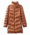 Deals List: L.L. Bean Women's Warm and Light Down Coat