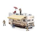 Deals List: McFarlane Toys Construction Sets- The Walking Dead TV Dale's RV Set