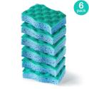 Deals List: O-Cedar Multi-Use Scrunge Scrub Sponge (Pack of 6)
