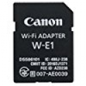 Deals List:  Canon Wi-Fi Adapter W-E1 1716C001