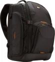 Deals List: Case Logic SLRC-206 SLR Camera and 15.4-Inch Laptop Backpack (Black)