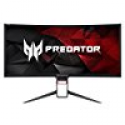 Deals List: Acer Predator X34 34-inch UltraWide QHD Curved Monitor