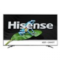 Deals List:  Hisense Premium 55-in Class 4K HDR Wide Color Gamut Smart TV