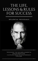 Deals List: Steve Jobs: The Life, Lessons & Rules for Success Kindle Edition