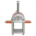 Deals List: NXR Wood Fired Oven & Cart - Assorted Colors