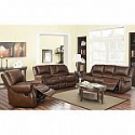 Deals List: Harvest Reclining Sofa, Loveseat and Chair Set by Abbyson Living