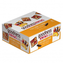 Deals List: goodnessknows Peach, Cherry, Almond and Dark Chocolate Snack Squares 12-Count Box
