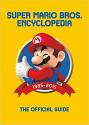 Deals List: Super Mario Encyclopedia Hardcover