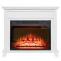 Deals List: AKDY 32 in. Freestanding Electric Fireplace Insert Heater