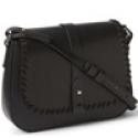 Deals List: Gap Whipstitch Saddle Bag