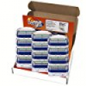 Deals List: Gillette Fusion Manual Mens Razor Blade Refills, 12 Count
