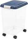 Deals List: IRIS Airtight Pet Food Storage Container