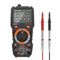 Deals List:  Meterk Digital Multimeter Multi Tester 6000 Counts Tester