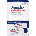 Deals List: Aquaphor Advanced Therapy Healing Ointment Skin Protectant To Go Pack, 2 - 0.35 Ounce Tubes