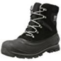 Deals List: Sorel Mens Buxton Lace Snow Boots