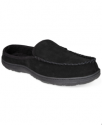 Deals List: Rockport Men's Suede Moccasin Slippers