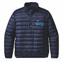 Deals List: Patagonia Men's Down Snap-T® Pullover