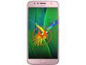 "Deals List: Moto G5s Plus (Special Edition) Unlocked Smartphone Dual Camera (5.5"" Blush Gold, 32GB Storage 3GB RAM) US Warranty"