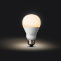 Deals List: Philips 455295 Hue White A19 Single LED Bulb, Works with Amazon Alexa