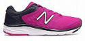 Deals List: New Balance Women's 490v5 Shoes Pink with Grey