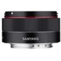 Deals List: Samyang 35mm f/2.8 AF Ultra Compact Lens for Sony E Mount