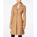 Deals List: Perry Ellis Open Bottom Leather Jacket with Lining