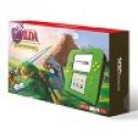 Deals List: Nintendo 2DS Link Edition w/Legend of Zelda: Ocarina of Time 3D