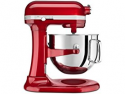 Deals List: KitchenAid RKSM7581CA 7Quart Bowl Lift Stand Mixer, refurbished
