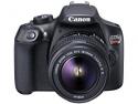 Deals List: Canon Rebel T6 Digital SLR Camera with/18-55mm Lens