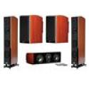 Deals List: olk LSiM Five Speaker Home Theater Bundle w/LSiM706c