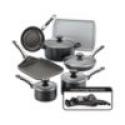 Deals List: Farberware 15-Pc. Non-Stick Cookware Set