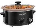 Deals List:  Chefman 5-Quart Slow Cooker with Natural Stoneware Crock (RJ15-5-N)