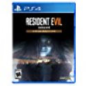 Deals List:  Resident Evil 7 Biohazard Gold Edition PS4
