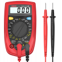 Deals List: Etekcity MSR-R500 Digital Multimeter / DMM / Multi Tester with Square Wave Output