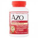 Deals List:  Azo Maximum Strength Cranberry Softgels, 100 Ct