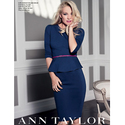 Deals List: @Ann Taylor