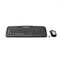 Deals List:  Logitech MK335 Wireless Keyboard And Mouse