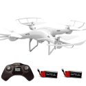 Deals List: Cheerwing CW4 RC Drone w/720P HD Camera 2.4Ghz RC Quadcopter