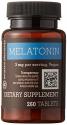 Deals List: Amazon Elements Melatonin 3mg, Vegan, 260 Tablets