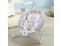 Deals List:  Fisher-Price Deluxe Baby Bouncer w/Calming Music, Vibrations