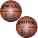 Deals List:  2-Pack Spalding NBA SUPER TACK Basketball Size 29.5-inch